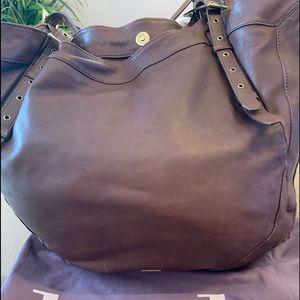 Kooba leather Tote Bag